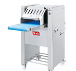 Nock Skinex SB 496 Automatic Fish Skinning Machine