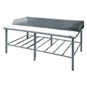 1 Sided De-boning Table