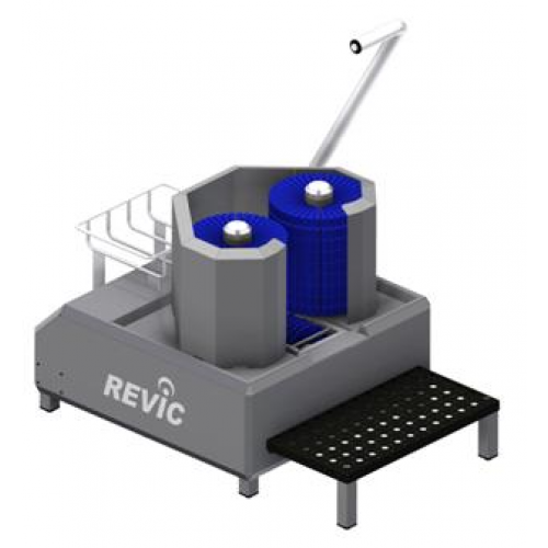 Revic Automatic Shoe Washer MB3