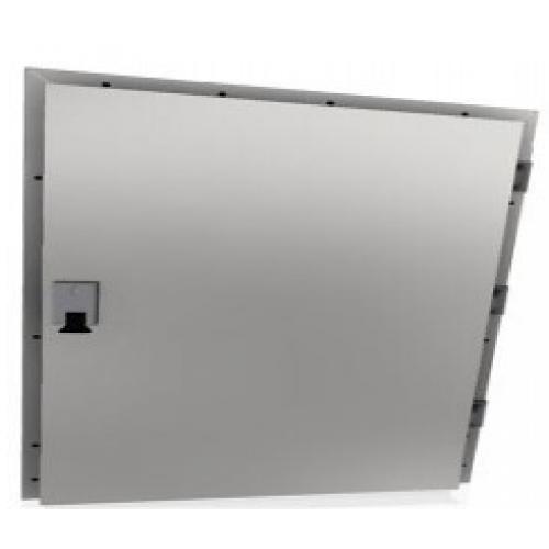 Revic Deep Freezer Storage Room Doors