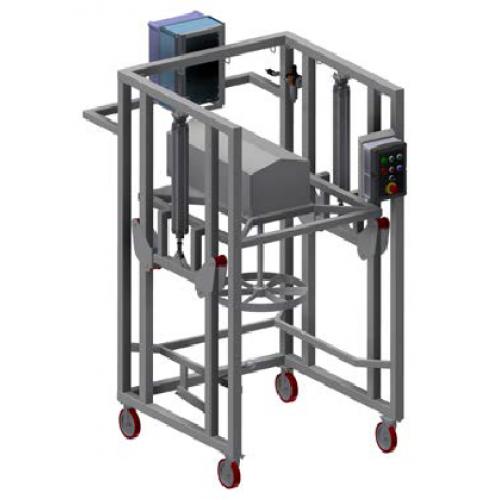 Revic Brine Mixer MSO