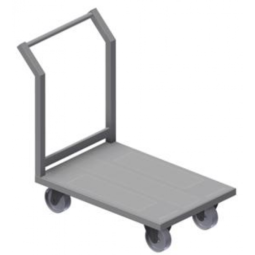 Revic Platform Trolley