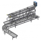 Poultry Cutting Line