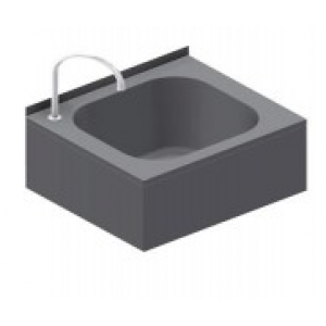 Revic Single Cleaning Basin