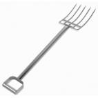 Reinforced Forks