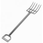 Supper Reinforced Forks