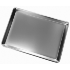 Stainless Steel Tray Small