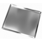 Stainless Steel Tray Long