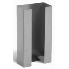 Stainless Steel Glove Dispenser - GL2021