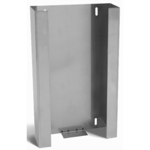 Stainless Steel Glove Dispenser - GL2022