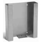 Stainless Steel Glove Dispenser - GL2023