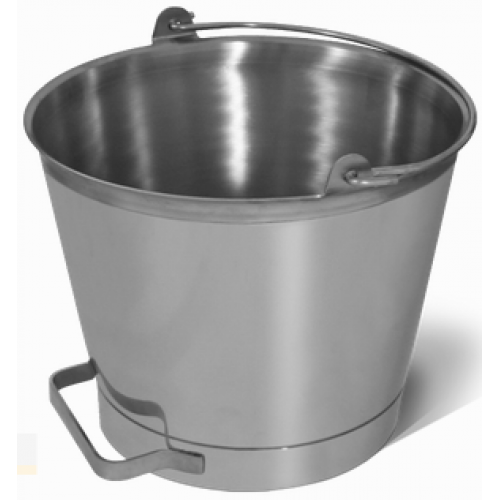 13 Quart Pail with Handle