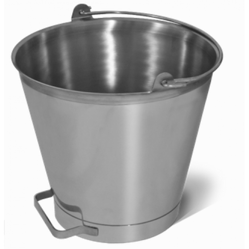 16 Quart Pail with Handle