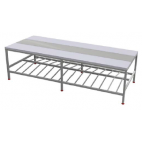 Double Sided De-boning Table