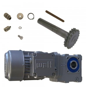 Drive Complete Ruhle IR112 Injector