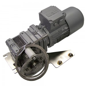 Drive Complete Ruhle IR56 No. 473 and Higher F440961