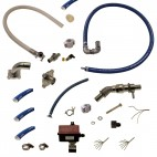 Hose Laying Assembly IR56 Injector 105917et