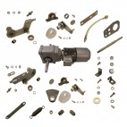 Drive Assembly IR56 Injector No. 210 and Higher