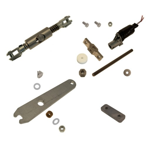 Drive Exploded View Ruhle IR56 Meat Injector