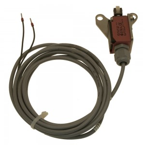 Bracket with cable Complete IR56 Injector