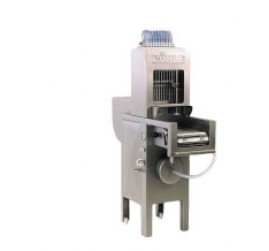 Ruhle Curing Machine PR 20 Injectors