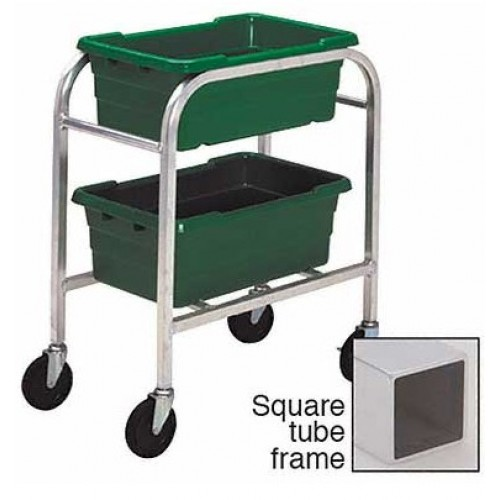 Double Stacked Tote Standard-Duty Dolly