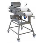 SP400 Automatic Flattening Meat Machine