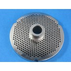 "#52 x 1/8"" holes for commercial Biro Berkel Hobart 4352 4552 4852 Meat Grinder Plate"