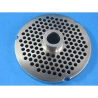 "#52 x 1/4"" holes for commercial Biro Berkel Hobart 4352 4552 4852 Meat Grinder Plate"