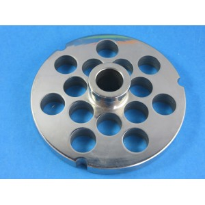 "#52 x 3/4"" holes for commercial Biro Berkel Hobart 4352 4552 4852 Meat Grinder Plate"