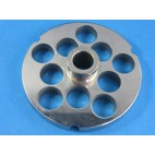 "#52 x 1"" holes for commercial Biro Berkel Hobart 4352 4552 4852 Meat Grinder Plate"