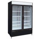 Kool-it Glass Door Freezer (48 Cubic Feet)