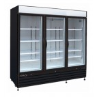 Kool-it Glass Door Freezer