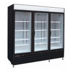 Kool-it Glass Door Freezer (72 Cubic Feet)
