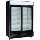 Kool-it Double Door Cooler (50 Cubic Feet)