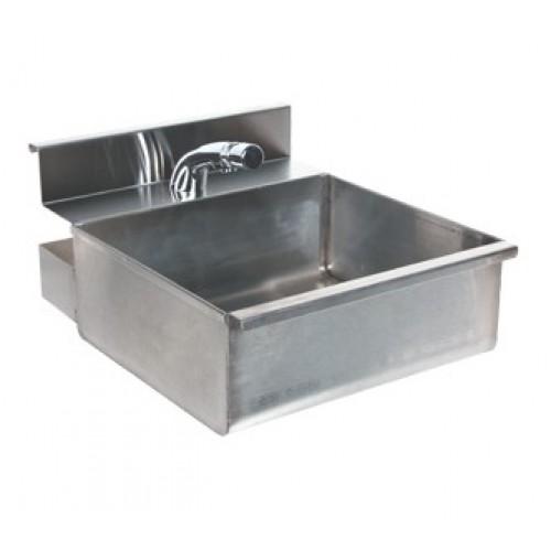 EM46-TD Economy hand wash sink