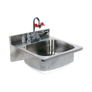 M46-WM Hand wash sink
