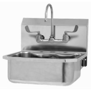 Manual Sink