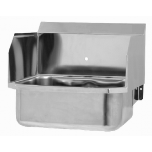 No Fixture Sink