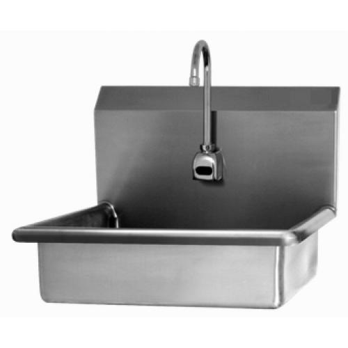 Hands Free Sensor Sink
