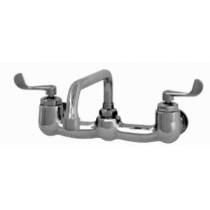 Manual 2 Handle Faucet - Swivel