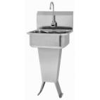 Padestal Sink with Sensor