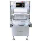 Sipromac Semi-Automatic Tray Sealer