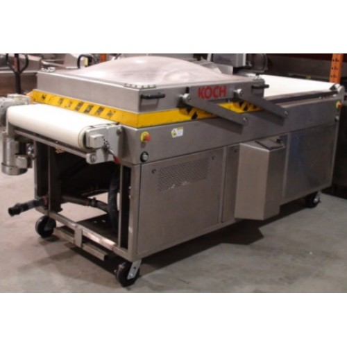Used - ULTRAVAC 3500 VACUUM PACKAGING MACHINE