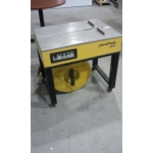Used Strapack JK2 AUTOMATIC STRAPPER