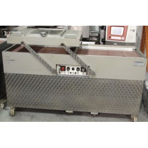 Used BIZERBA Vacuum Machine
