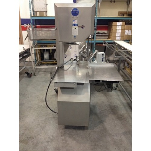 Used Reconditioned BIRO MEAT SAW 3334SS-4003FH