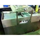 Used and Refurbished Bizerba Double Chamber Vacuum Pack Machine