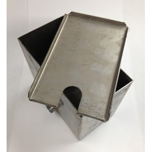Vortron Smokehouse External Water Pan 12-54-053