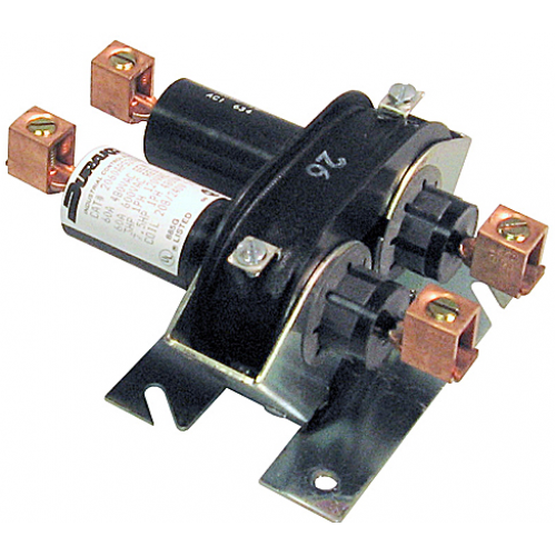 Contactor Mercury 60 Amp 2 Pole 2002-026